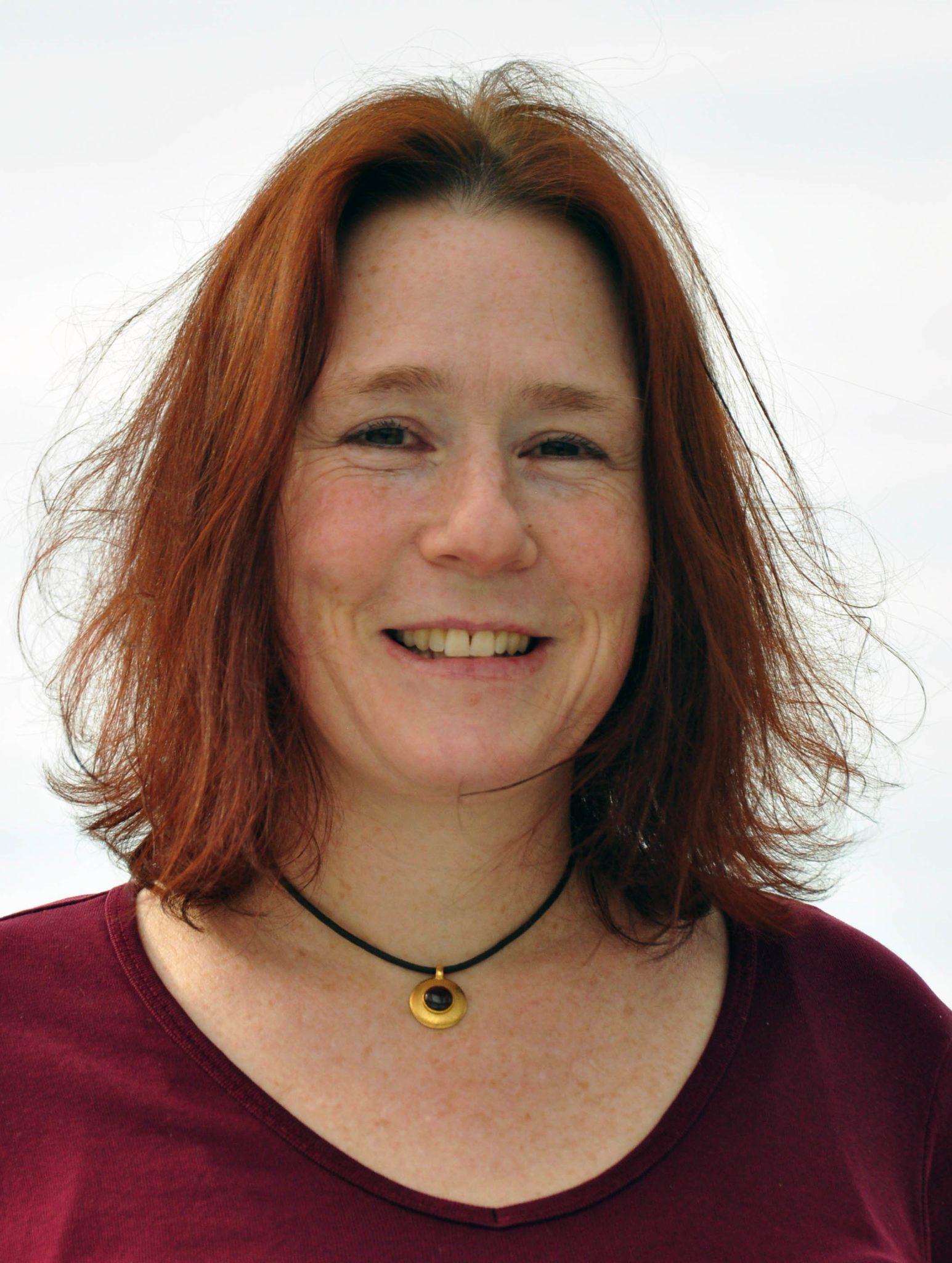 Lebenslauf - Chantal Locher